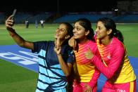 Women's T20 Challenge: Full Schedule, Squads, Where To Watch Live Streaming And Top 10 Stars